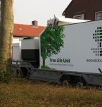 Tree Life Unit combinatie